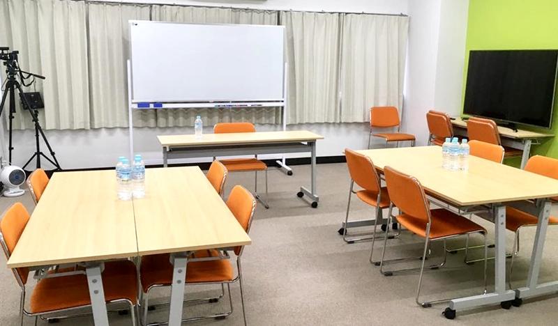 グループ形式セミナー