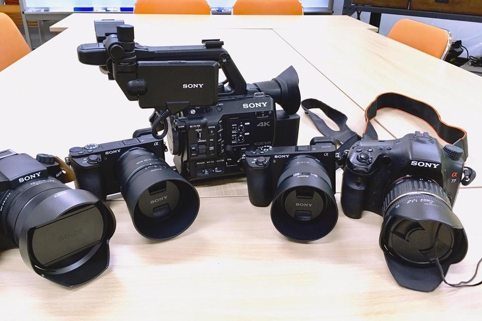 その他カメラ