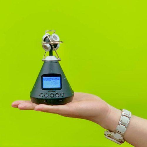 VRレコーダー